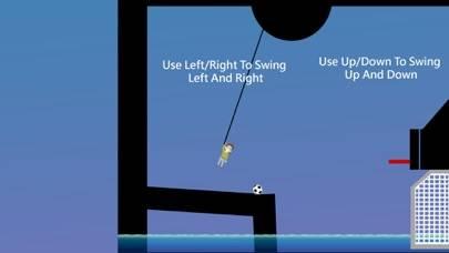 Swing Soccer Striker-Holy Shoot Fighter Physics