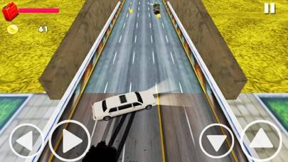 Real Drifting:Racing in Highway Traffic