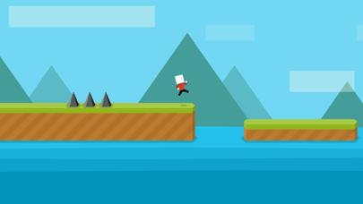 Mr Jump S Walkthrough (iOS)