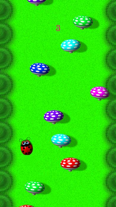 Tilt Tilt Ladybug Lite Walkthrough (iOS)