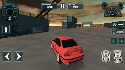 Speed Drift Car Racing Championship Walkthrough (iOS)