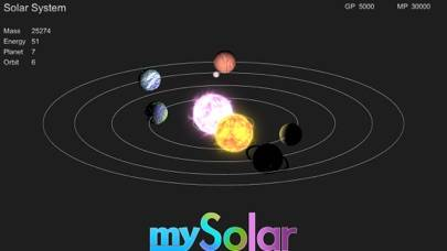 mySolar Walkthrough (iOS)