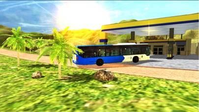 Coach Bus Driver Simulator: Tourist Drive