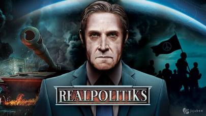 Realpolitiks Mobile Walkthrough (iOS)