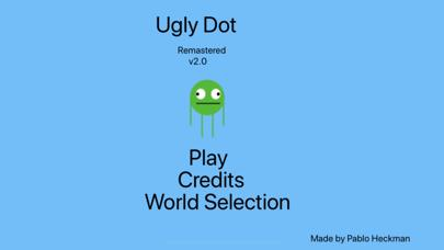 Ugly Dot - The Ugly DLC