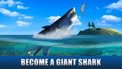 Megalodon Monster Shark Simulator