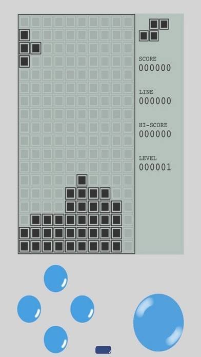 Old Brick Machine Game Walkthrough (iOS)