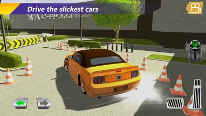 Car Parking: VIP Summer Club Walkthrough (iOS)