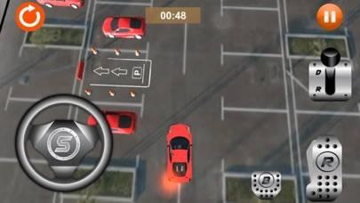 Real Car 3D Parking