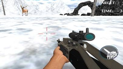Extreme Deer Hunting Sniper Adventure