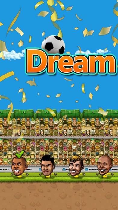 Dream Soccer2017
