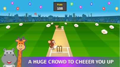Wild Cricket Fever Walkthrough (iOS)