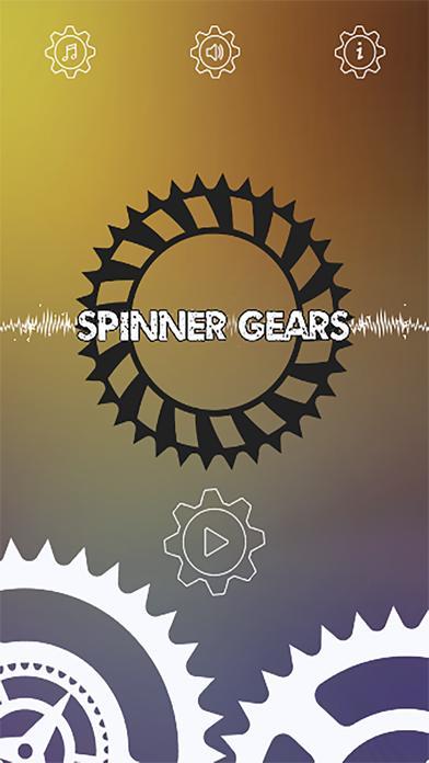 Spinner Gears