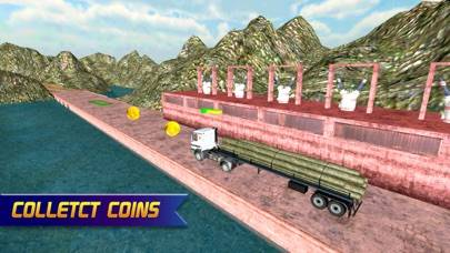 Offroad Legends Truck Driving Simulator Games