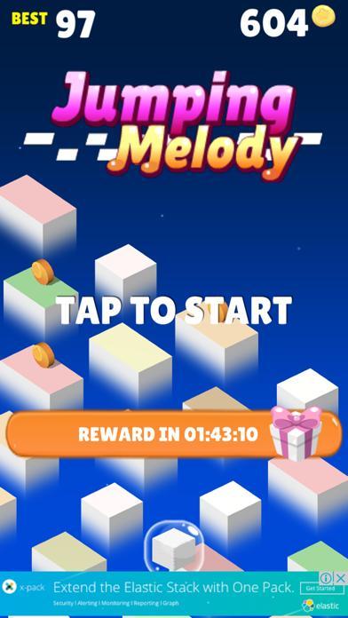 Jumping Melody