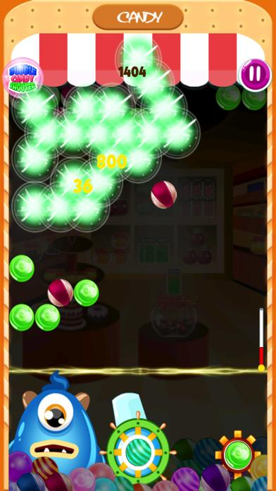 Bubble Shooter - Candy Store!
