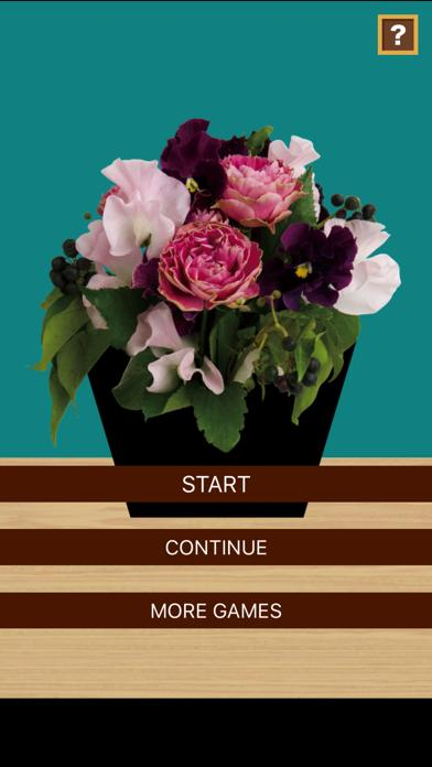 Flower - room escape game -