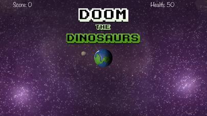 Doom the Dinosaurs