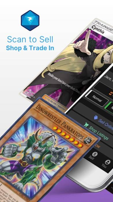 TCGplayer Walkthrough (iOS)
