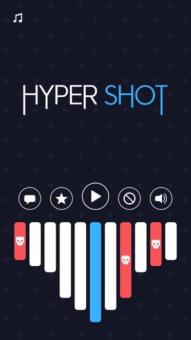 Hyper Shot