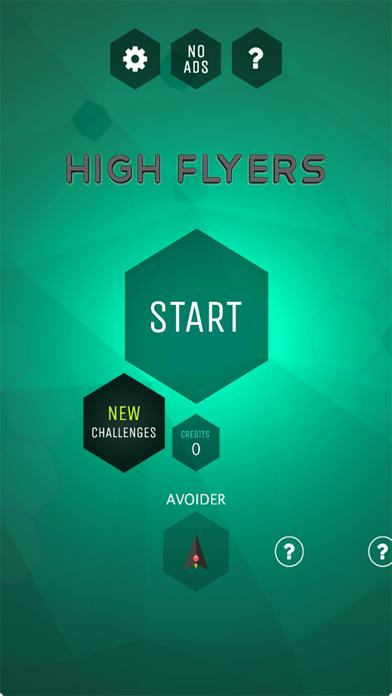 High Flyers Walkthrough (iOS)