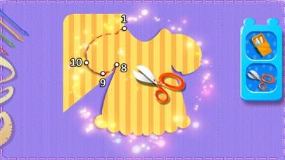 Baby Fashion Tailor 2