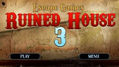 Escape Games Walkthrough (iOS)