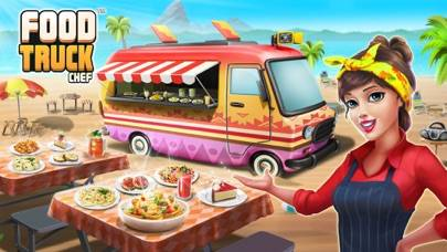 Food Truck Chef™: Cooking Game Walkthrough (iOS)