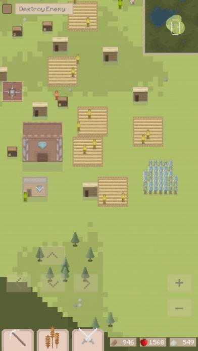 Forgotten Land Lite Walkthrough (iOS)