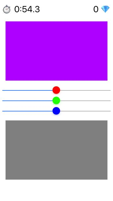 RGB Master Walkthrough (iOS)