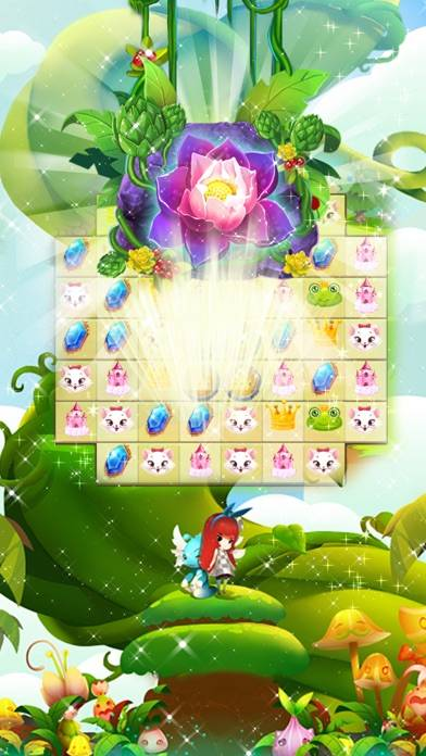 Farm Jelly Crush Walkthrough (iOS)