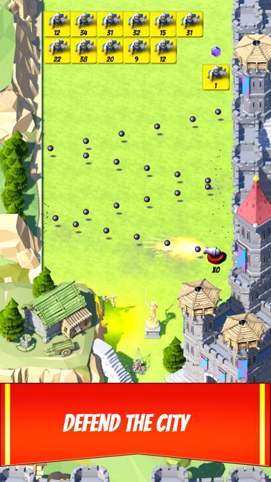 Cannon Battlegrounds