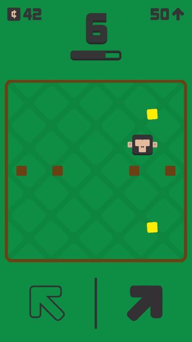 Square Juggle