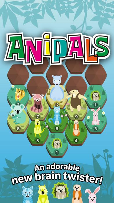 ANIPALS -Your Forest Friends-