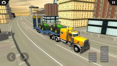 Farming Vehicles Transporter