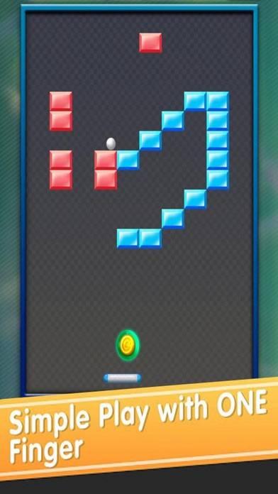 Shoot Brick Game 2
