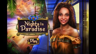 Nights In Paradise Walkthrough (iOS)