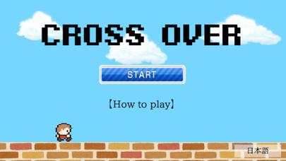 CROSS OVER 【simple&exciting】