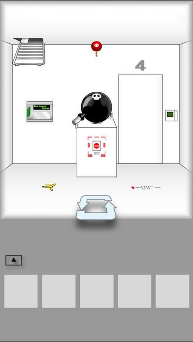 Fallen Man -room escape game- Walkthrough (iOS)