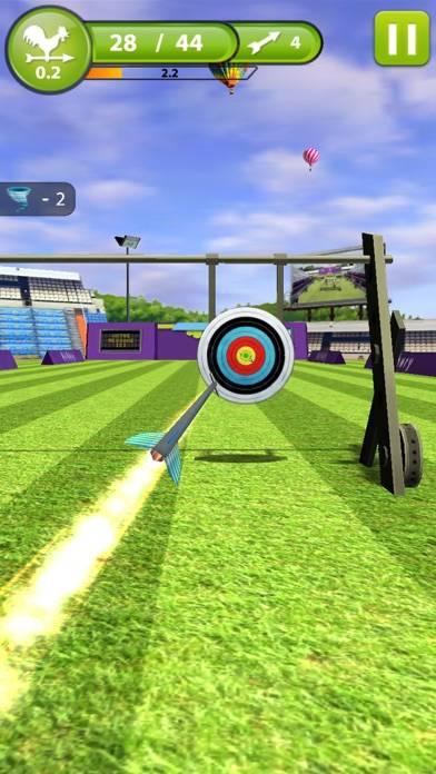 Archery Master 3D - Top Bowman