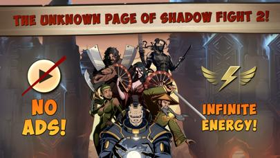 Shadow Fight 2 Special Edition Walkthrough (iOS)
