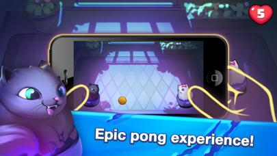 Clash of Cats - Epic Pong!
