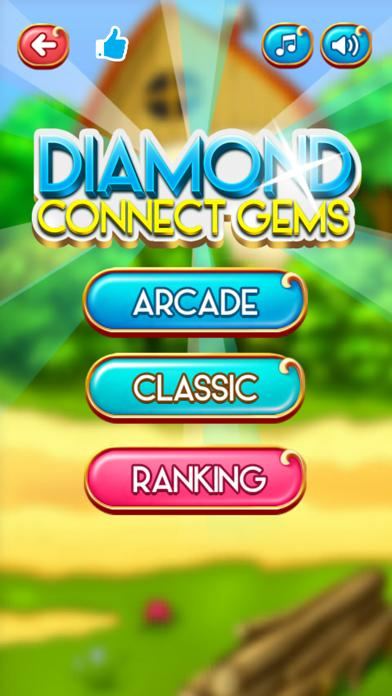 Diamond HD -Connect Gems
