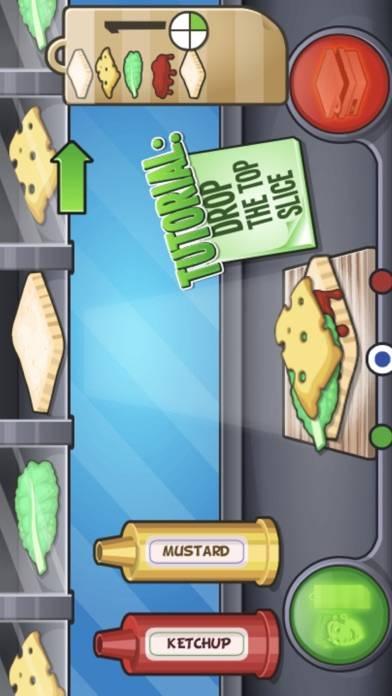 Sandwich Cooking Shop Simulator