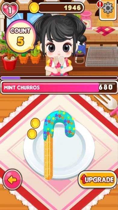 Princess Cooking Salon - Restaurant Games