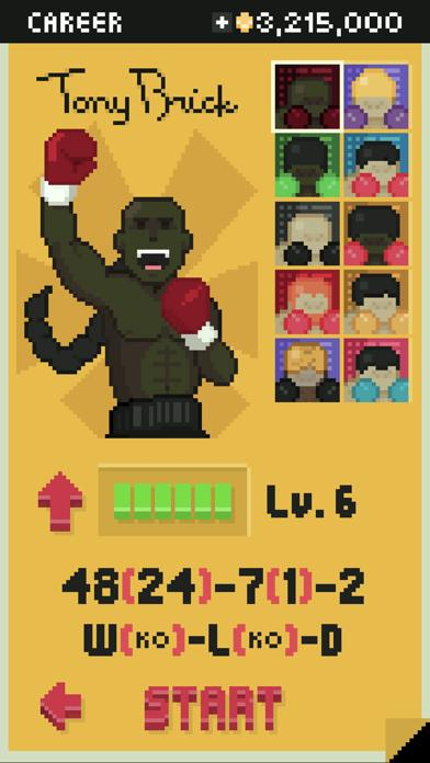 Pixel Punchers Walkthrough (iOS)