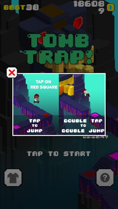 Tomb Trap! - Escape Mode