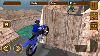 Motocross Stunt Bike Racing