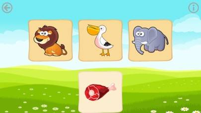 Educational Toddler kids games.