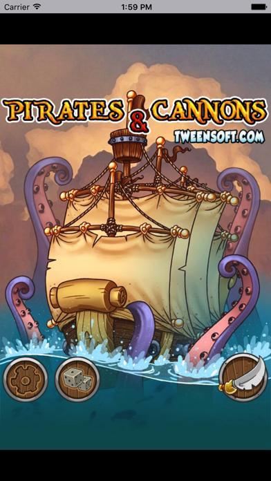 海盗船的战争 Walkthrough (iOS)